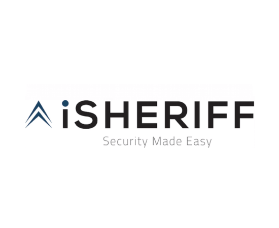 iSheriff partners