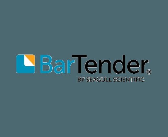 BarTender partners