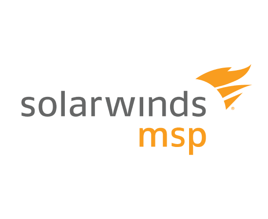 solarwinds MSP partners